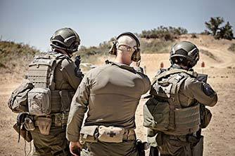 Covered 6 | Tactical Training, Security Guard Training, Security
