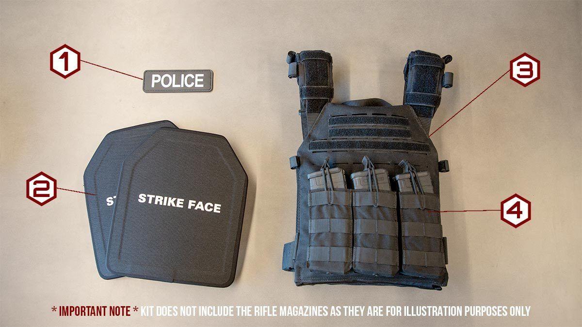 Rapid Response Kit Covered 6