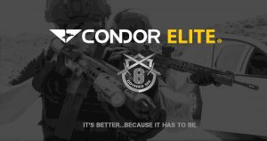 Condor Elite and Covered 6 Collaboration